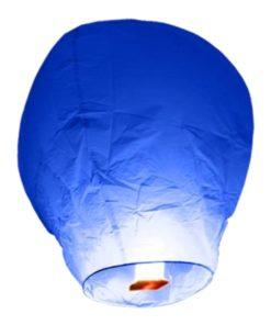 lanterne-volante-chinoise-thailandaise-bleu-lot